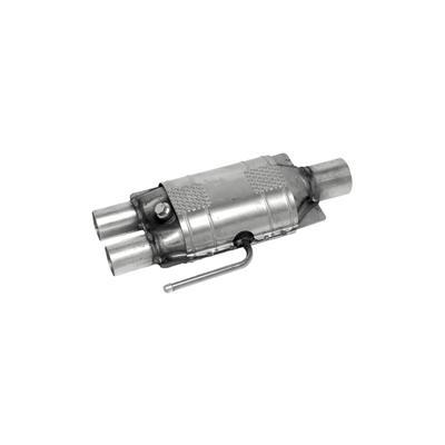 Catalytic Converter-CalCat Universal Converter Walker 80912