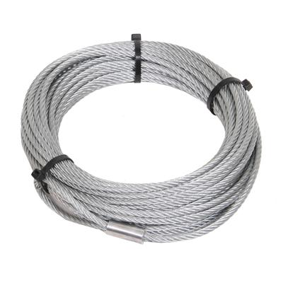 5//16 in WARN 27110 Winch Rope x 100 ft.