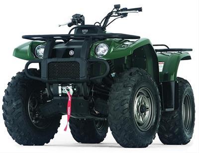 Warn ATV/UTV Winch Mounting Kits 39439 for your YAMAHA ...