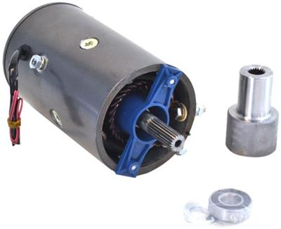 Warn 77892 Replacement Winch Motor