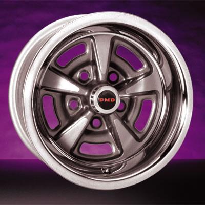 Pontiac GTO 69. Wvi-60-463404