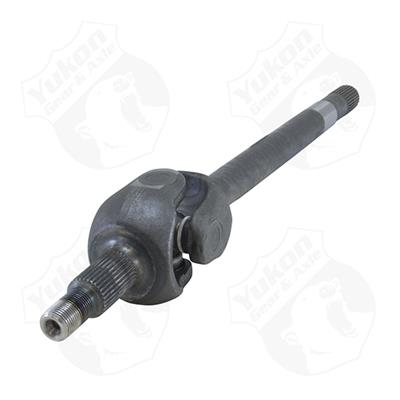 Spicer 75814-1X Front Axle Shaft