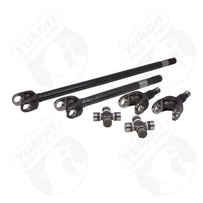 Alloy USA 12152 Axle Kit