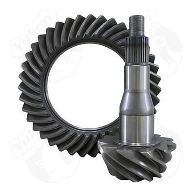 Ring And Pinion >> Yukon Gear Axle Ring And Pinion Sets Yg F9 75 373 11