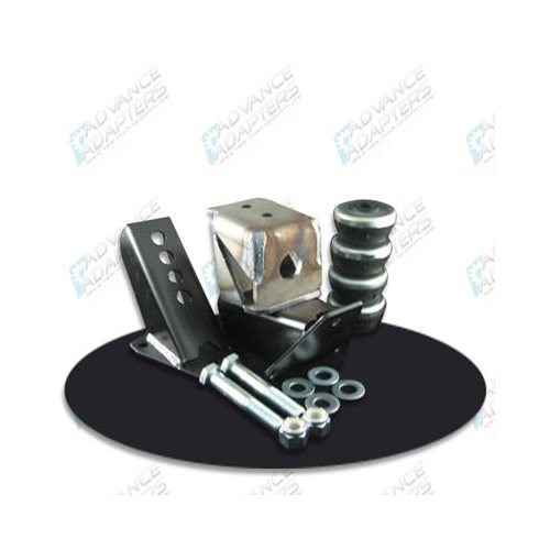 Advance adapters jeep engine swap motor mount 713001 s ebay Advance motor