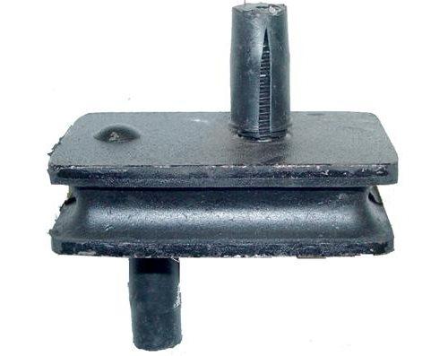 Anchor Industries Motor Mount Complete Rubber Black Dodge