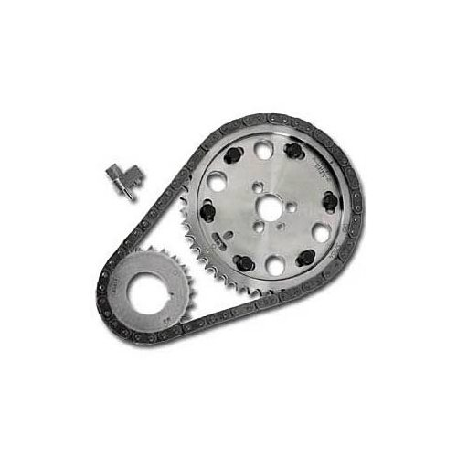 Summit Cam Bearing Tool: COMP Cams Ultimate Adjustable Billet Timing Set 8110 Chevy