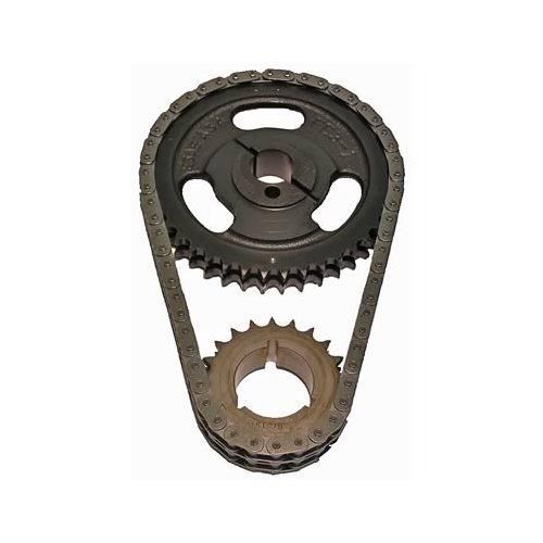 Summit Cam Bearing Tool: Cloyes Original True Roller Timing Set 9-3138 Ford SB V8