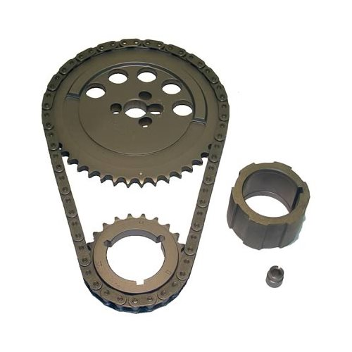 Summit Cam Bearing Tool: Cloyes Gear Timing Chain & Gear Hex-A-Just Roller Double