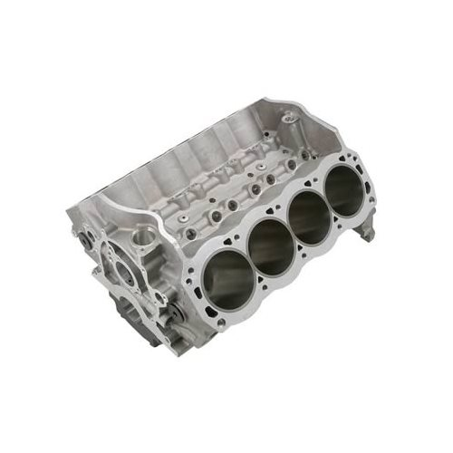 Dart Race Series Small Block Ford Aluminum Bare Block