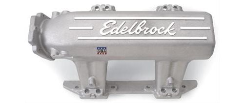 edelbrock pro flo installation instructions