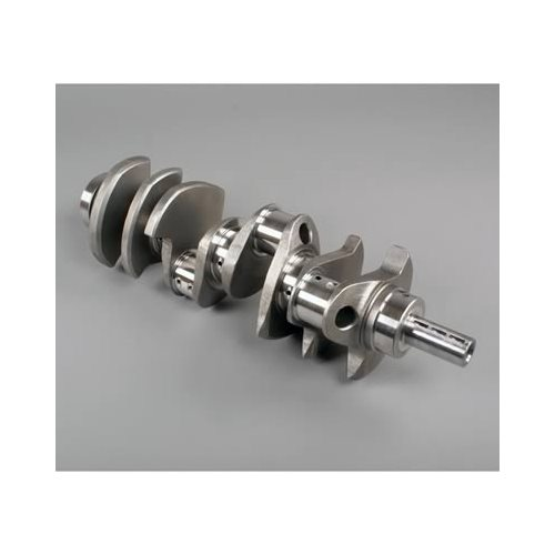 Eagle Crankshaft 2-Pc Seal Ext Balance Cast Steel Ford 428