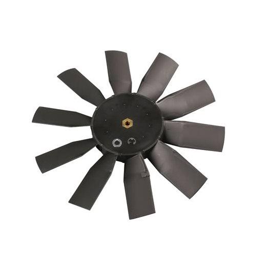 Electric Motor Plastic Fan Blade : Flex a lite k electric fan blade replacement plastic