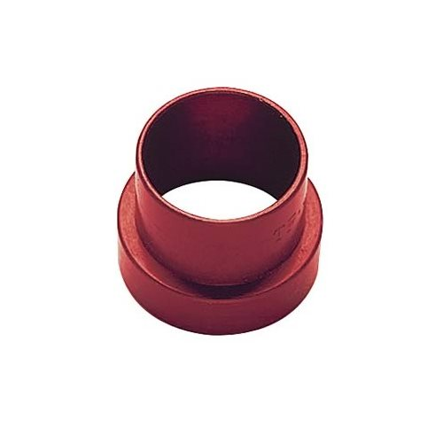 Fragola 481826 Red #6 Tube Nut