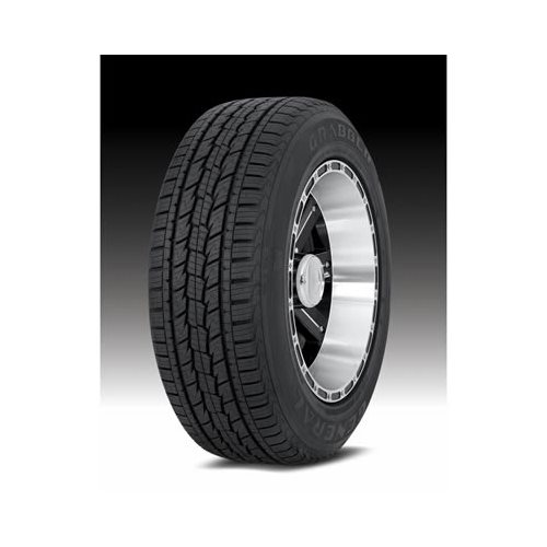 General Grabber HTS Tire 275 60 17 Outline White Letters