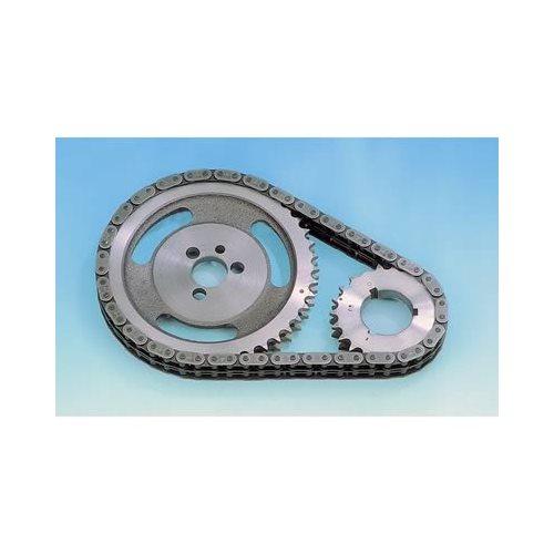 Summit Cam Bearing Tool: Milodon Premium Roller Timing Chain 15014 Chrysler Big