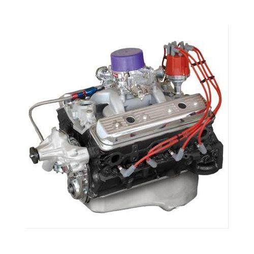 BluePrint BP3550CTC1 Crate Engine Chevy 355 Vortec
