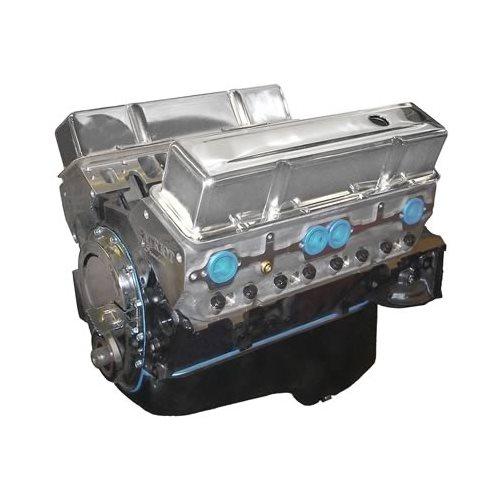 BluePrint Engines GM 383 C.I.D. Stroker Base Crate Engines