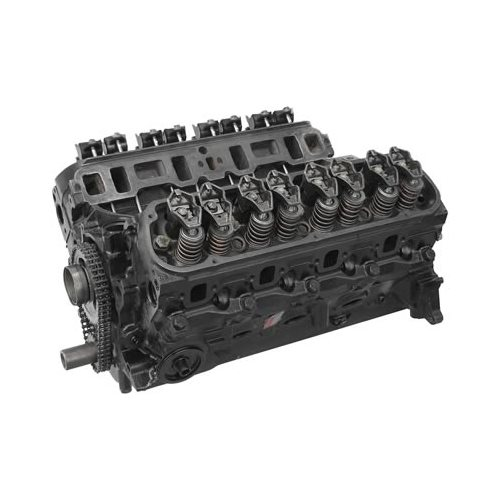 BluePrint Engines Ford 5.0L 302 HO Crate Engine BPF30216C