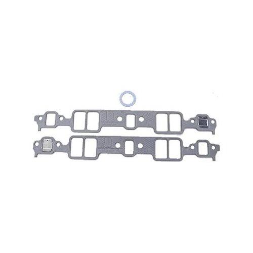 Edelbrock Performer Intake Manifold 2104 Chevy SBC 283 327