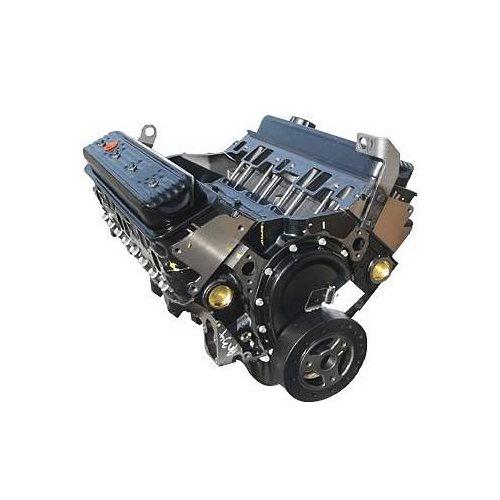 gm performance 12530283 engine assembly crate engine chevy 350 l31 r truck van ebay. Black Bedroom Furniture Sets. Home Design Ideas