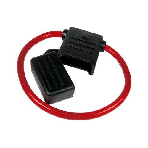 PICO WIRING 0969PT Fuse Holder Maxi 60 Amp Rating 8 Gauge