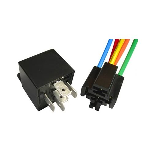 Painless Wiring 50101 11 Fuse Compact Universal Race Pro Street Fuse Block