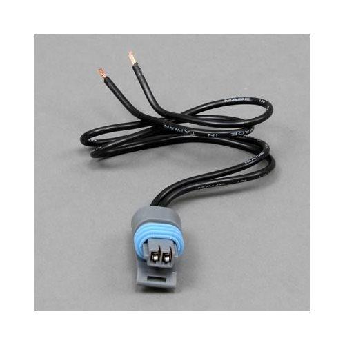 pico wiring wiring harness pigtail manifold air temperature sensor 2 pin gm