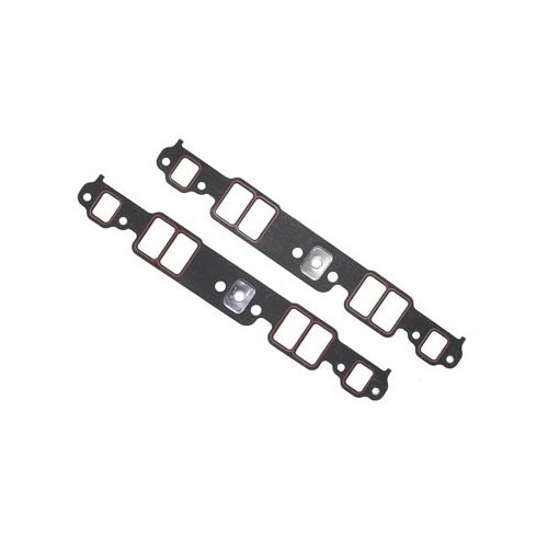 Professional Products Gasket Manifold Intake Oval Port