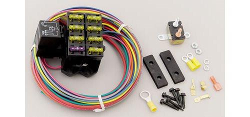 Painless Wiring 70107 Fuse Block 7