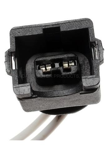 SMP S697_OE_500 standard motor products wiring harness pigtail fuel injector 2 pin 350Z Fuel Pump Wire Harness at aneh.co