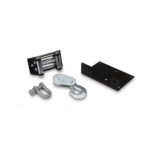Superwinch ATV Winch Accessorys Mount Plate Roller