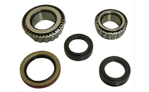 Richmond Gear 69-0067-1 Ring and Pinion Ford 9 4.86 Ring Ratio 1 Pack