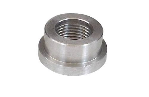 Summit racing fitting bung weld in female quot npt