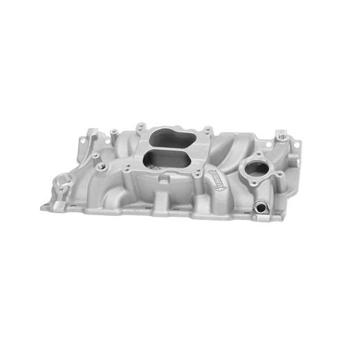 Summit Stage 1 Intake Manifold Chevy SBC 283 327 350 Fits