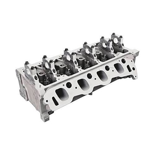 Trick Flow Twisted Wedge 185 Cylinder Head For Ford 4.6L/5