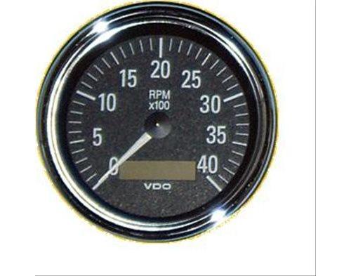 Vdo Series 1 Tachometer 333