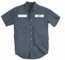 Genuine Hotrod Hardware 174 Mechanics Shirts Cca 103xl Free Shipping On Orders Over 99 At Summit