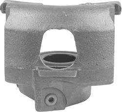 Cardone Industries 18-4255 - Cardone Remanufactured Brake Calipers