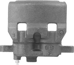 Cardone Industries 18-4276 - Cardone Remanufactured Brake Calipers