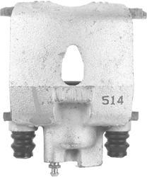 Cardone Industries 18-4303 - Cardone Remanufactured Brake Calipers