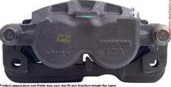 Cardone Industries 19-3438 - Cardone Remanufactured Brake Calipers