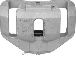 Cardone Industries 19-3334 - Cardone Remanufactured Brake Calipers