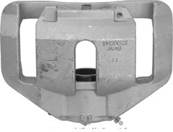 Cardone Industries 19-3335 - Cardone Remanufactured Brake Calipers