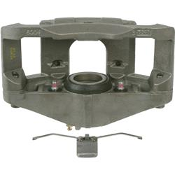 Cardone Industries 19-3341 - Cardone Remanufactured Brake Calipers