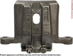 Cardone Industries 19-3492 - Cardone Remanufactured Brake Calipers