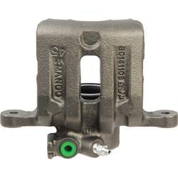 Cardone Industries 19-3557 - Cardone Remanufactured Brake Calipers