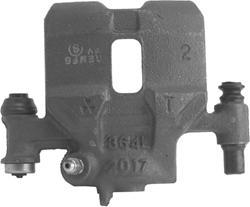 Cardone Industries 19-593 - Cardone Remanufactured Brake Calipers