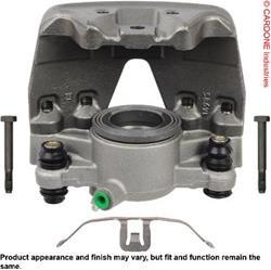 Cardone Industries 19-6029 - Cardone Remanufactured Brake Calipers