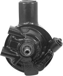 Cardone Industries 100-206184 - A1 Cardone Remanufactured Power Steering Pumps